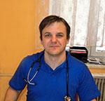 MUDr. Petr Mylek
